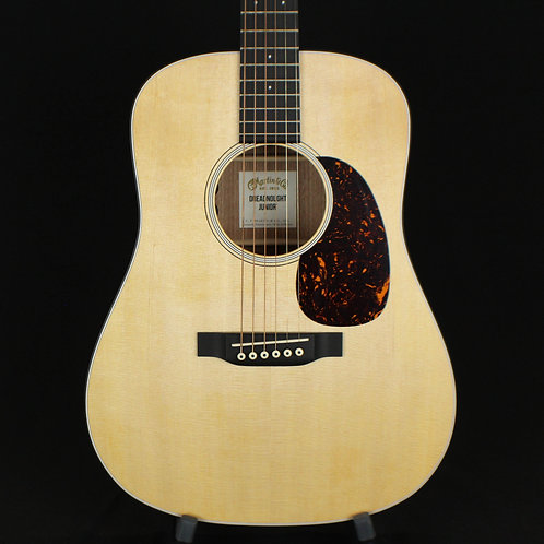 Martin DJRE Dreadnought Junior Acoustic Electric