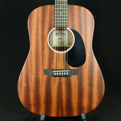Martin DRS1 Road Series Acoustic Electric