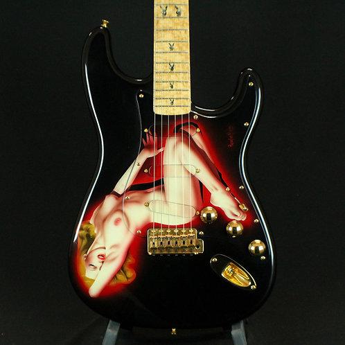1994 Fender Marilyn Monroe Playboy Stratocaster