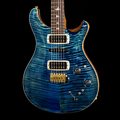PRS Limited Edition PRS Experience 2020 Modern Eagle V River Blue (031142)