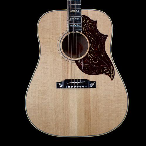 Gibson Montana Firebird Acoustic Antique Cherry 2020 Model (0083)