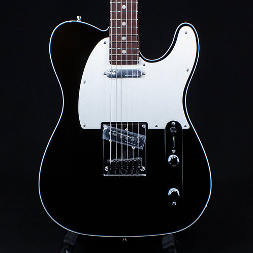 Fender American Ultra Telecaster - Texas Tea with Rosewood (US20036304)