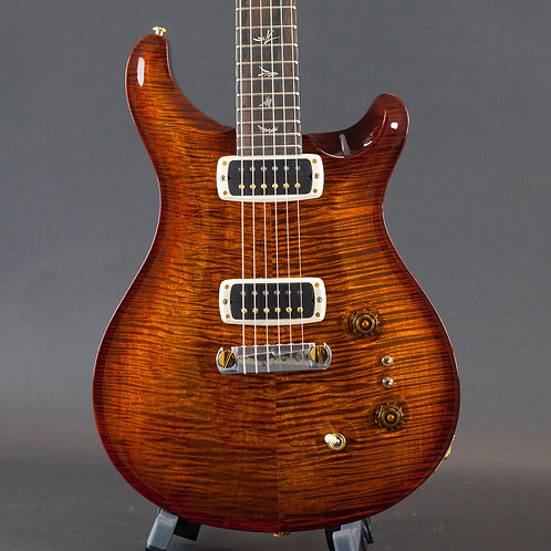 """PRS Experience 2018 Ltd 2018 """"Dirty"""" Flamed Maple #253917"""