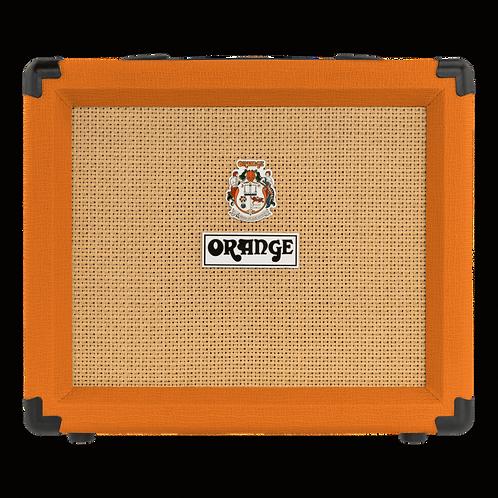 """Orange Crush 20RT 20W 1x8"""" Guitar Combo Amp"""