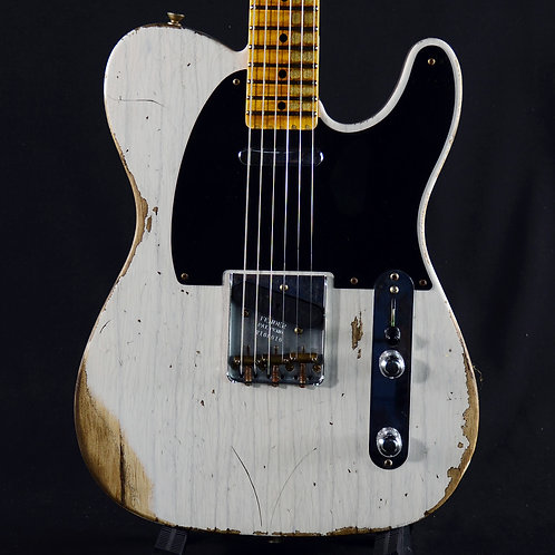 Used  Squier by Fender Classic Vibe '50s Telecaster