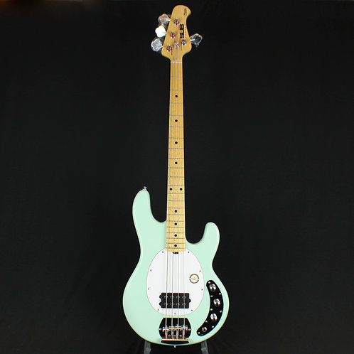Sterling Sub Series Ray4 Mint Green MN 4-String Bass