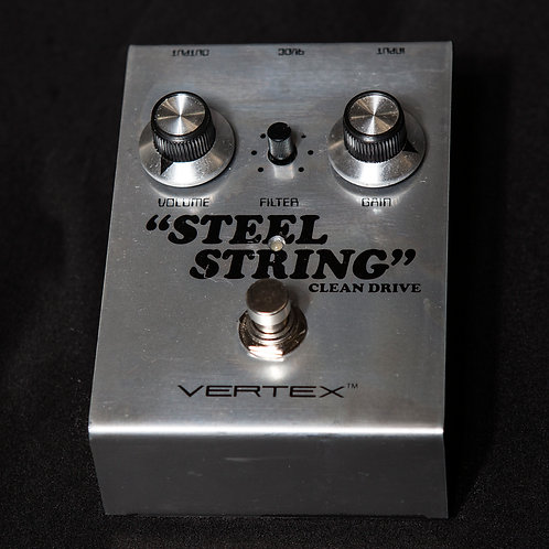 "Vertex ""Steel String"" Clean Drive"