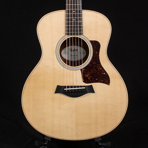 Taylor GS Mini Sitka Spruce Natural Acoustic Guitar (9280)