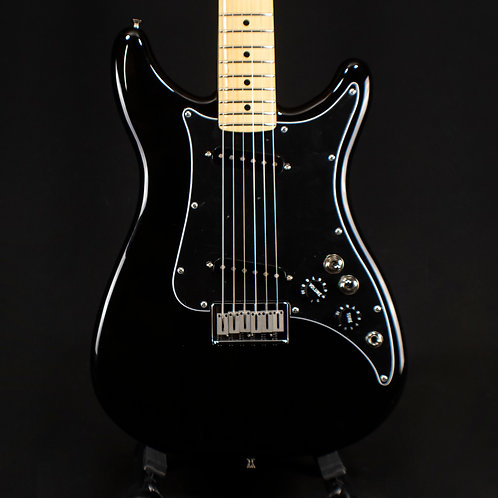 Fender Player Lead II Maple Black