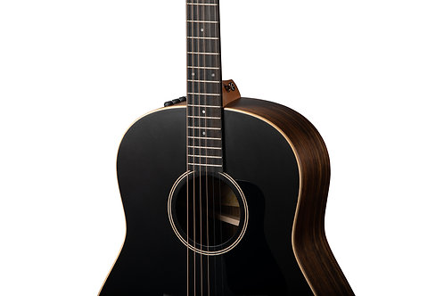 Pre-Order Taylor American Dream Series AD17E Acoustic Electric Matte Black