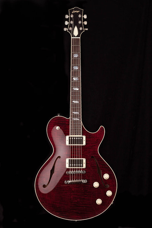 Collings SoCo LC Deluxe