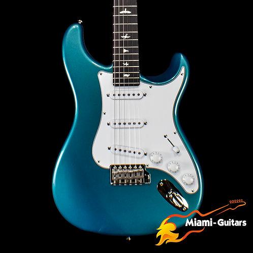 PRS Silver Sky - Dodgem Blue (0396)