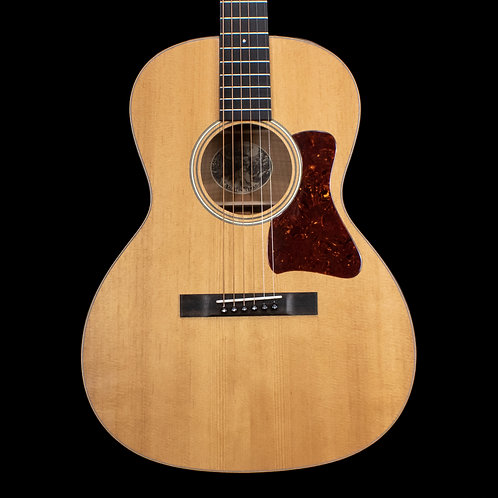 Collings C10 Torrefied Sitka Spruce & European Maple 2020 NAMM Showpiece (30413)