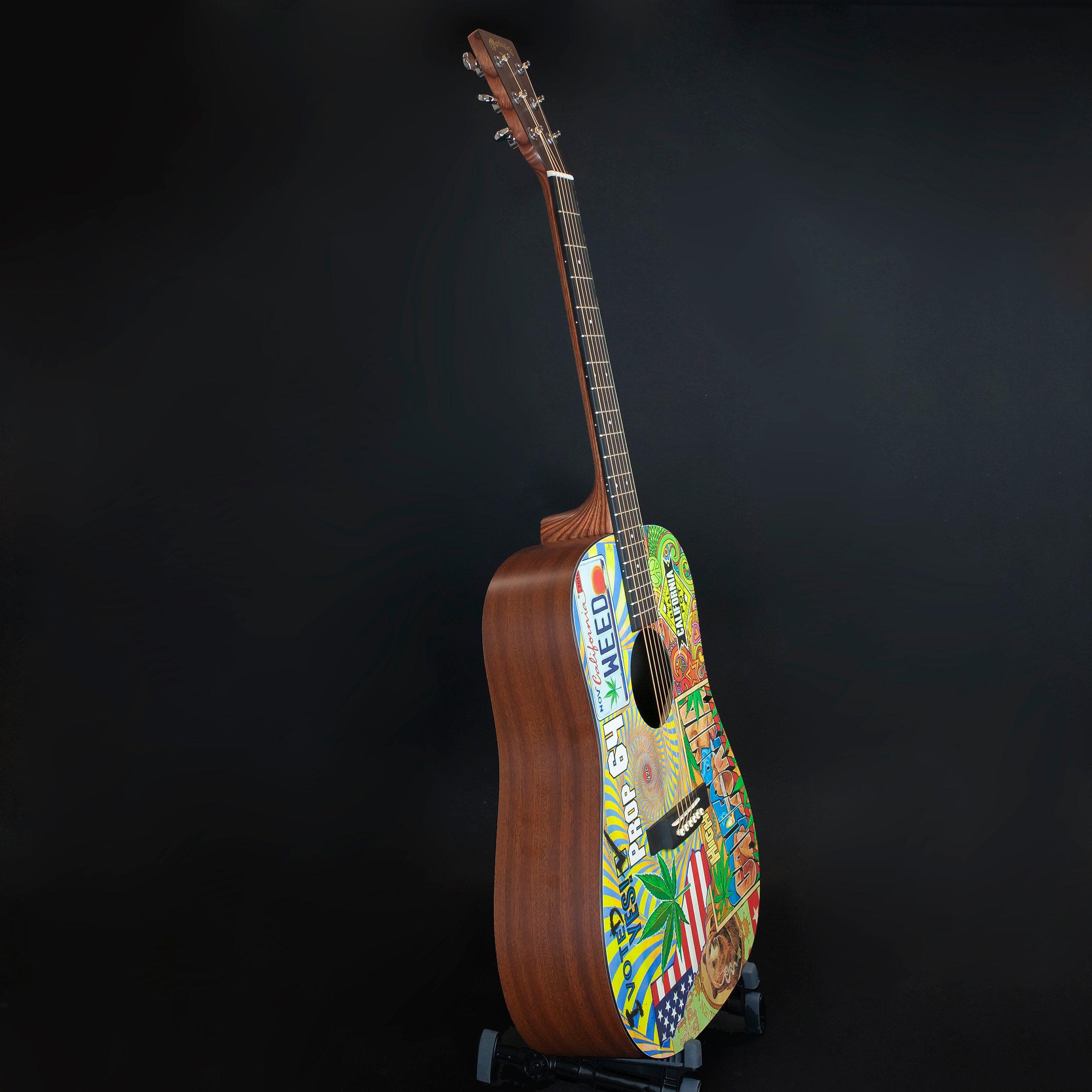 Martin Dx420 Miami Guitars