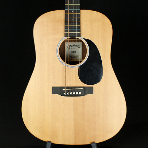 Martin DRS2 Road Series Dreadnought Acoustic-Electric