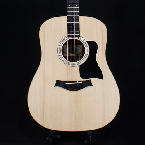 Taylor 110e Acoustic Electric Guitar Natural Walnut (0536)