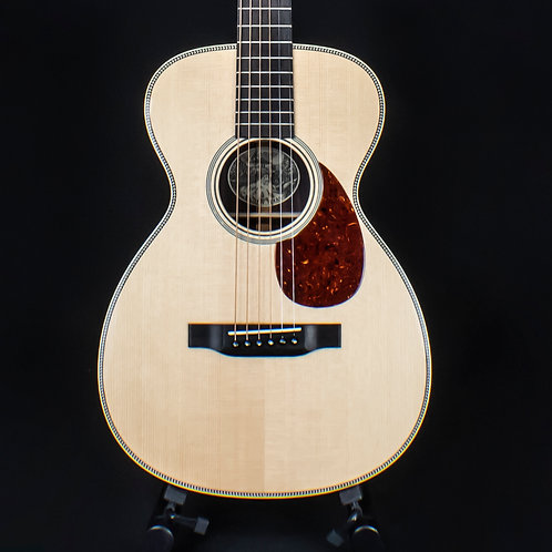 Collings Baby 2H Sitka/Rosewood 3/4 Size OM 2019 Natural (0926)