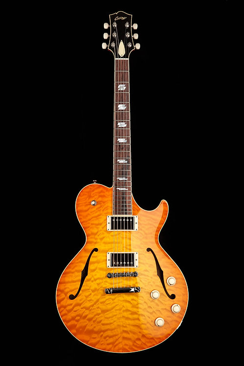 Collings SoCo Deluxe