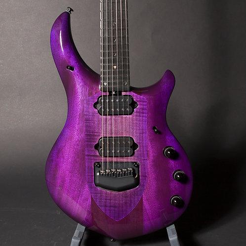 Ernie Ball Music Man John Petrucci Majesty Monarchy - Majestic Purple