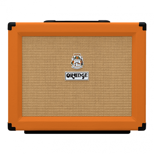 "Orange PPC112C 1x12"" Closed Back Speaker Cabinet"