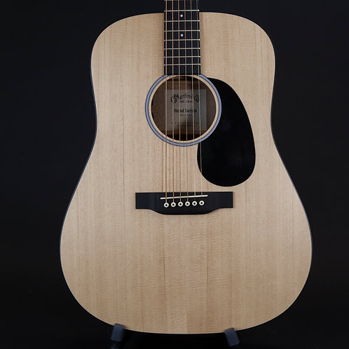 Martin DRS2 Road Series Dreadnought with Electronics Natural 2018