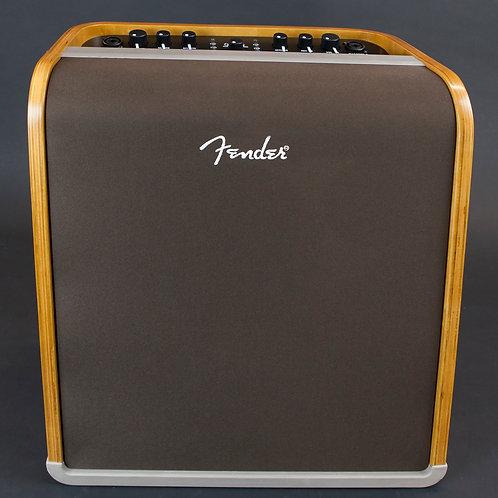 Fender Acoustic SFX Acoustic Guitar Combo Amplifier