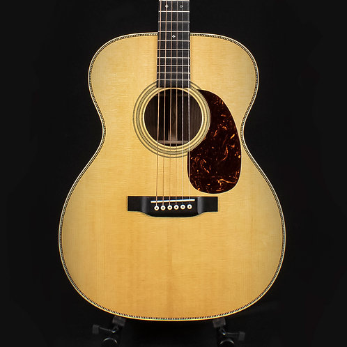 Martin 000-28 Natural Standard Series 2018 Reimagined