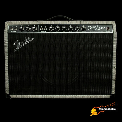 Fender Limited Edition '65 Deluxe Reverb Chilewich