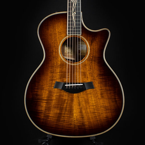 Taylor GS Mini E KOA Natural 2020 (0002)