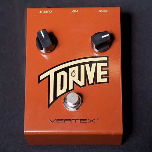 Vertex T Drive ( Used )