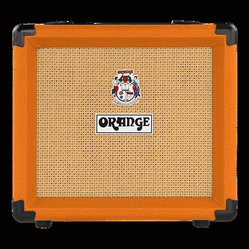 "Orange Crush 12 Guitar Combo 12W 6"" Speaker"