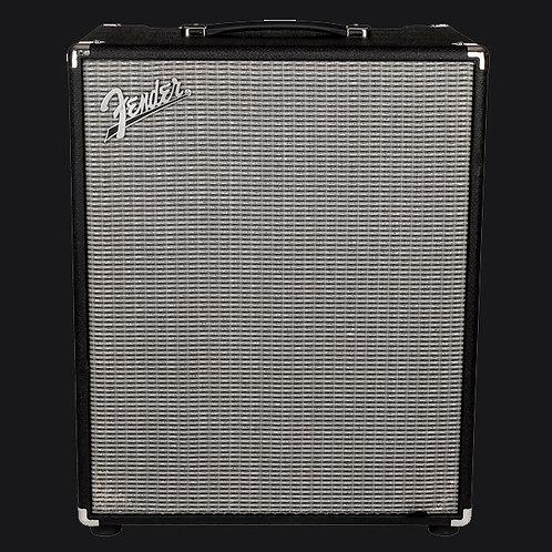 Fender Rumble 500 2x10 500W Bass Combo Amp Black