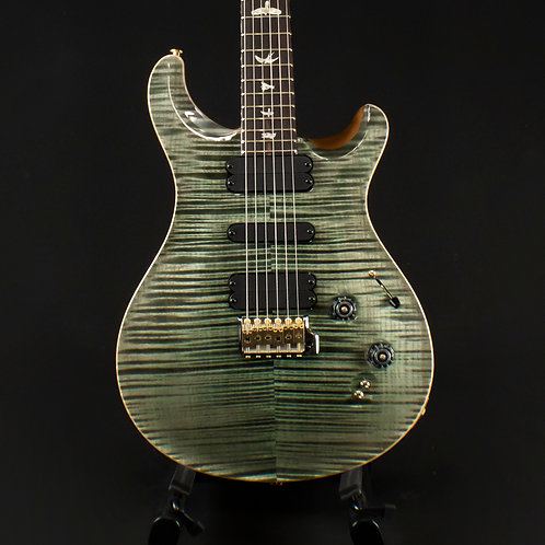 Paul Reed Smith PRS 509 10 Top Trampas Green 2019