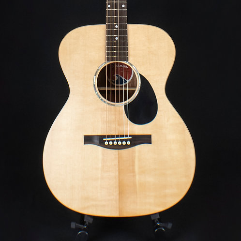 Eastman PCH1-OM Pacific Coast Highway Series OM Sitka/Sapele 2019 Natural (0634)