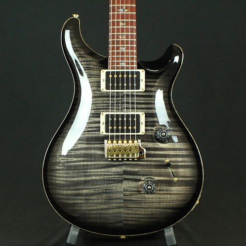 PRS Custom 24 Artist Package Custom Color, Flame Maple, Cocobolo, Swamp Ash