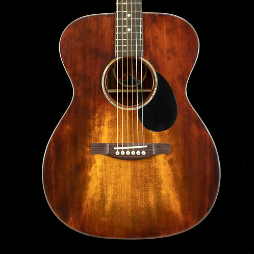 Eastman PCH1 OM CLA Solid Top Acoustic Guitar 2020 (2025)