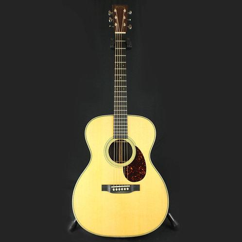 Martin OM-28 Standard Series Acoustic