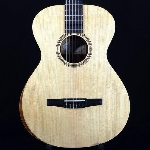 Taylor Academy 12e-N Natural Nylon String Guitar (2208080119)