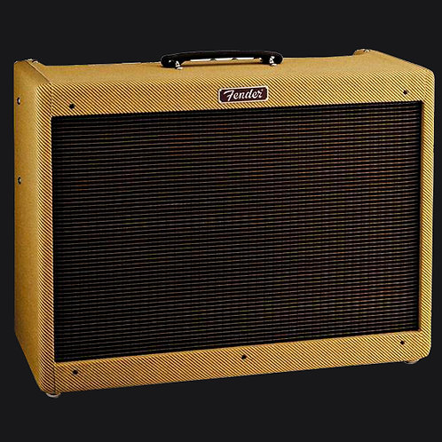 "Fender Blues Deluxe Reissue Guitar Combo Amplifier (40 Watts, 1x12"")"