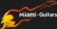 Miami Guitars Logo