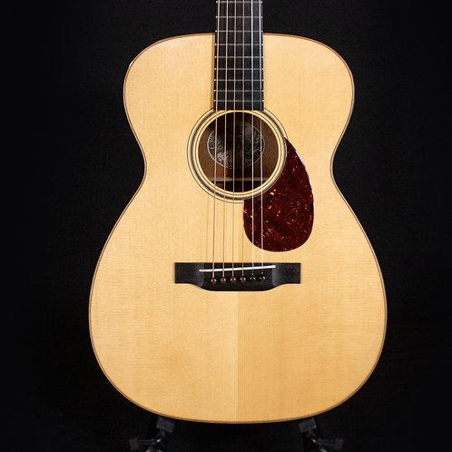 Collings 001 T 14-Fret Mahogany Acoustic Guitar 2020 (30885)