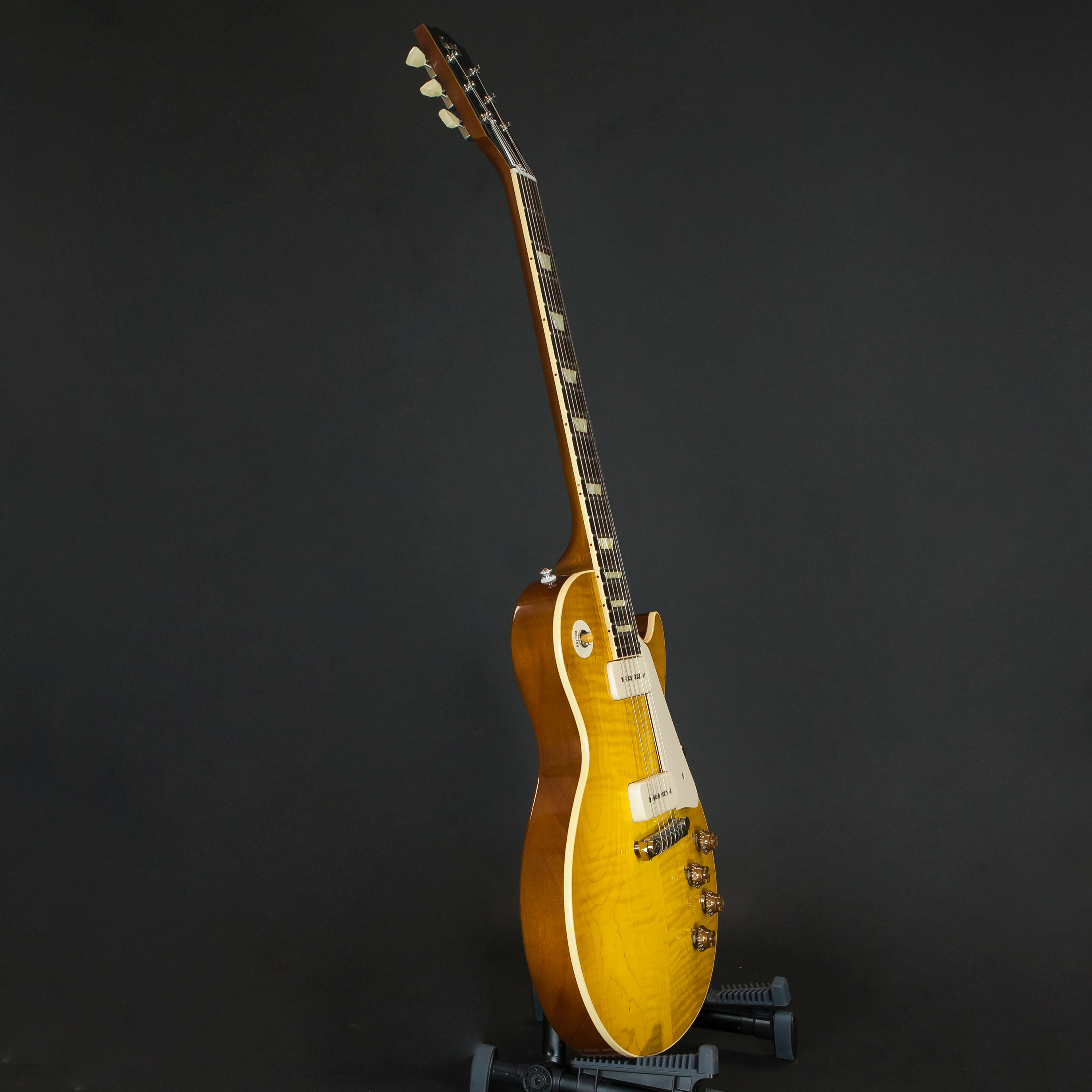 Rabatt-Sammlung online zum Verkauf einzigartiges Design Gibson Custom Shop Limited Run 1954 Les Paul 10th Anniversary Chambered  Reissue | miami-guitars