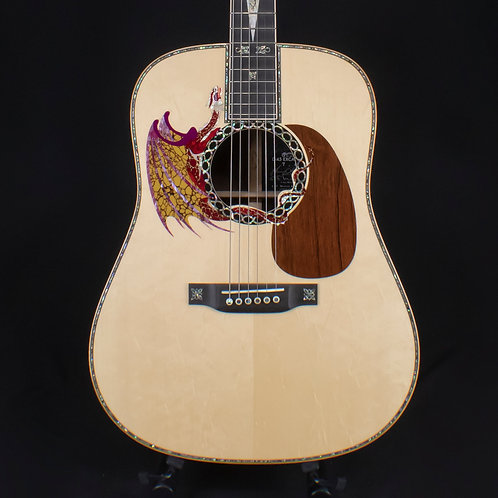 Martin Limited Edition D-45/D45 Excalibur #7 of 20 Made 2019
