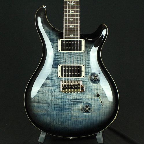 PRS Custom 24 Faded Whale Blue Smokeburst Custom Color