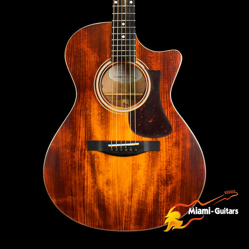 Eastman Limited Edition AC108CE-LTD Grand Concert Classic Finish
