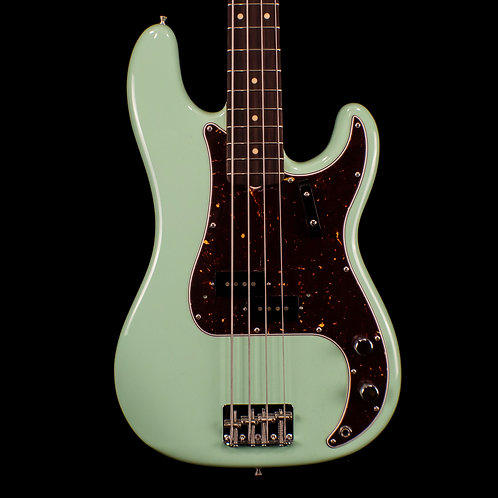 Fender American Original '60s Precision Bass Surf Green 2020 (3405)