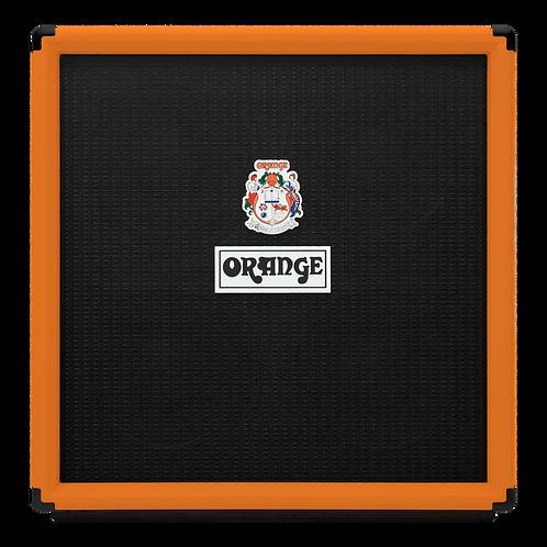 Orange OBC410 4x10 600W Bass Speaker Cab