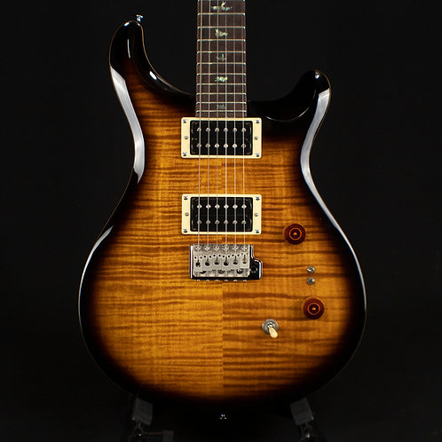Paul Reed Smith PRS SE Custom 24 35th Anniversary Black Gold Burst 2020 (0921)