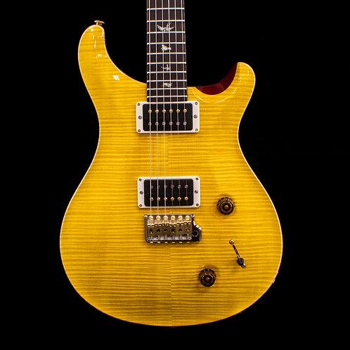 PRS Custom 22 Artist Package Vintage Yellow Brazilian Rosewood FB & RW Neck