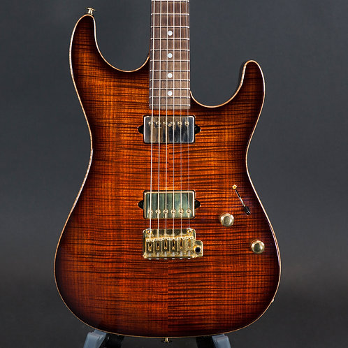 Used Suhr Mahogany Electric Guitar